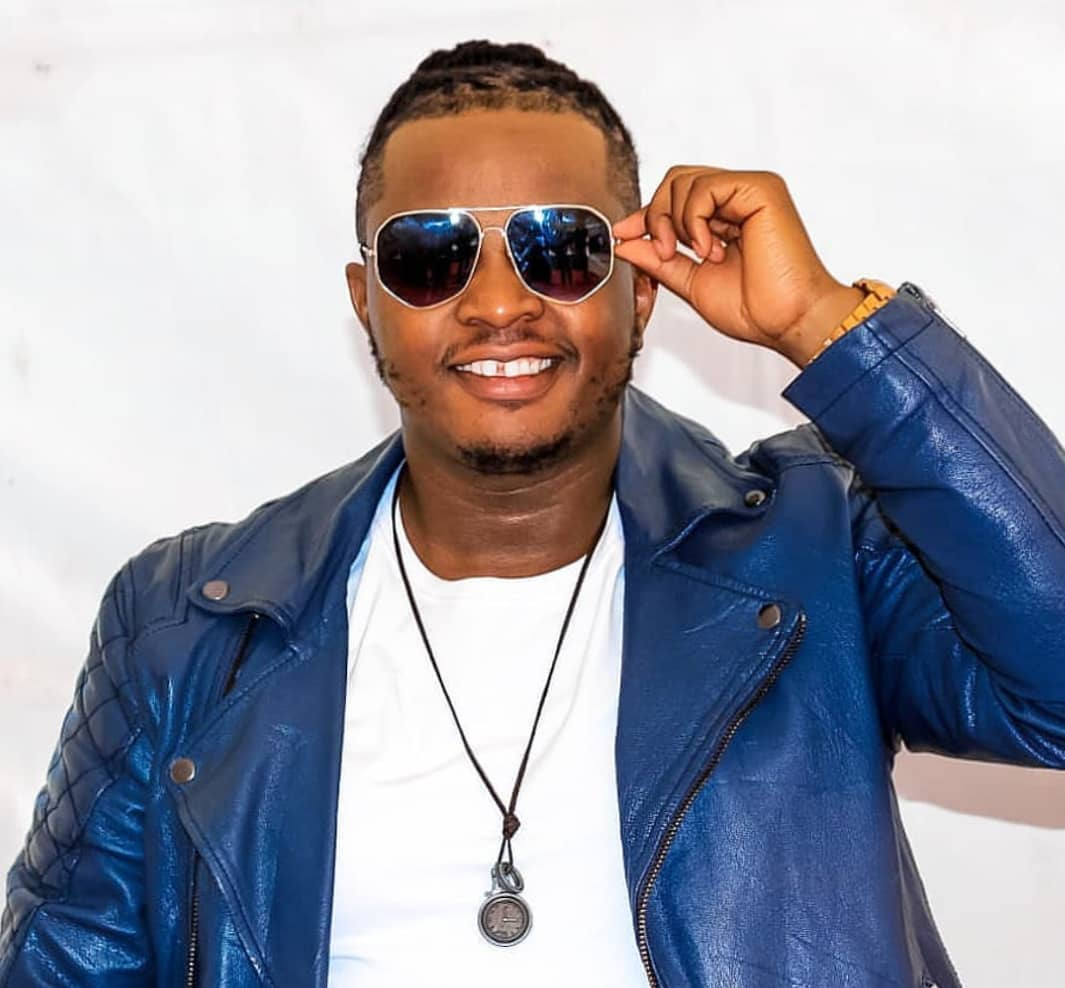 dk1 - Mimi nina kiherehere sana-Bahati reveals why he does not respond to scandals