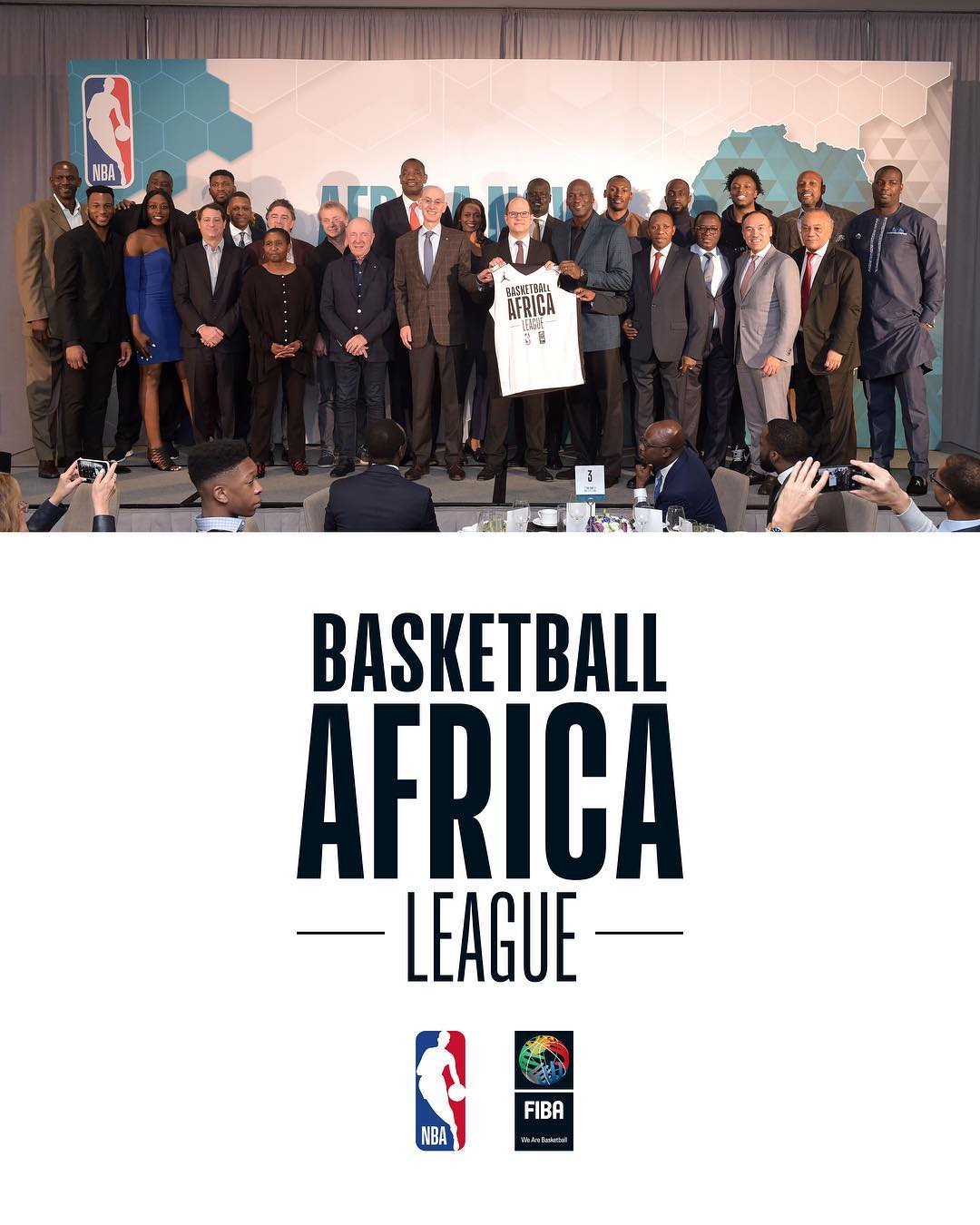 nba - Kenya to take part in NBA pro-Basketball league