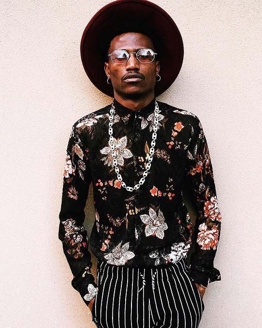 octtopizzz - Oliel! Octopizzo gets 'shady' in Instagram video