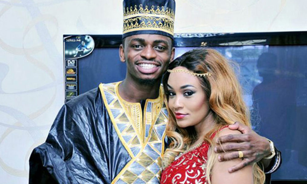 zari and diamond platinumz 1000x600 - Aliangukia! Proof that Zari leaving Diamond was the best decision