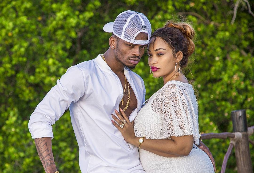 zari diamond zanzibar 3 e1474871961199 - Will Tanasha be able to keep Diamond Platnumz from cheating? (opinion)