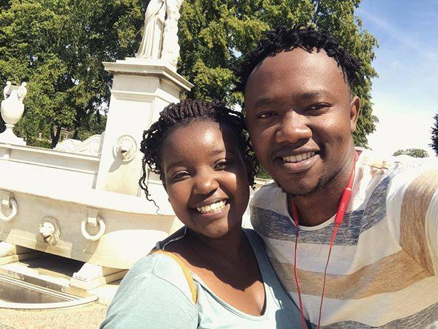 48994251 2277451482265608 650651901410410496 n - Finally! K24's Deejay Celeb walks down the aisle (Photos)