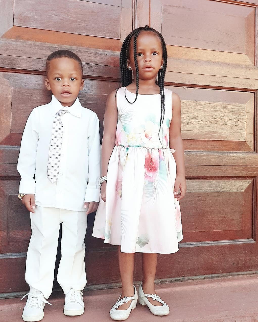50863107 354415338730966 3964740543017755661 n - Check out photos of Diamond and Zari's all grown kids