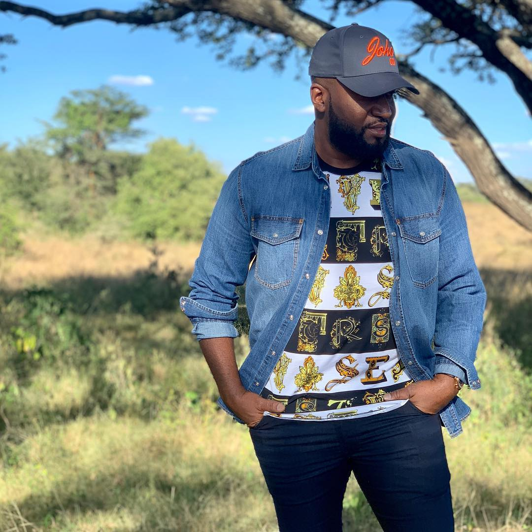 50950921 2232291077037348 1810578789252508941 n - 'I could not afford school fees', Joho opens up to Lillian Muli about his childhood