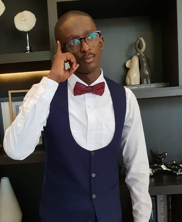 51134068 2082522281836278 1237045598667694428 n - Pesa Otas! Njugush shows off mansion he is building
