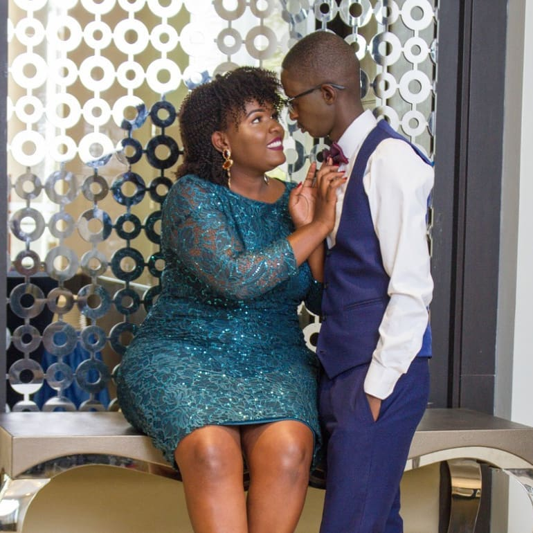51844843 329341021019891 4199739928966103876 n 1 - Marriage drama! Njugush kicked out of house by wife, Celestine