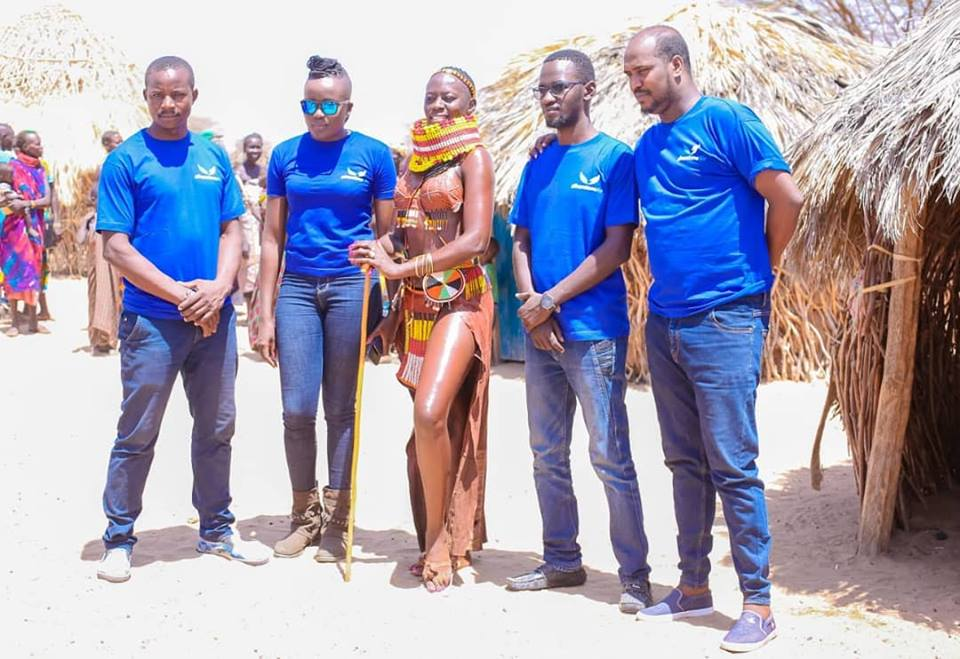 53580543 2323202521080688 818680681411379200 n - Abarikiwe! Akothee praised after donating food to hunger stricken Kenyans in Turkana