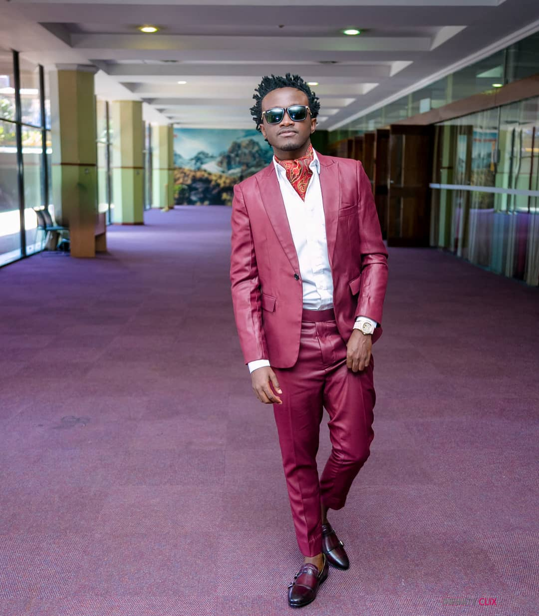 53690437 2055466401168314 7175501559507460443 n - Mimi nina kiherehere sana-Bahati reveals why he does not respond to scandals