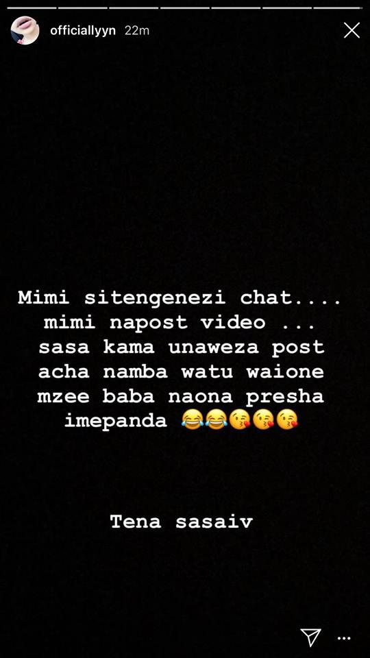 55790004 189814178653796 6868251901486432256 n - Kwani ni sextape nini?! Diamond's bitter ex threatens new expose video
