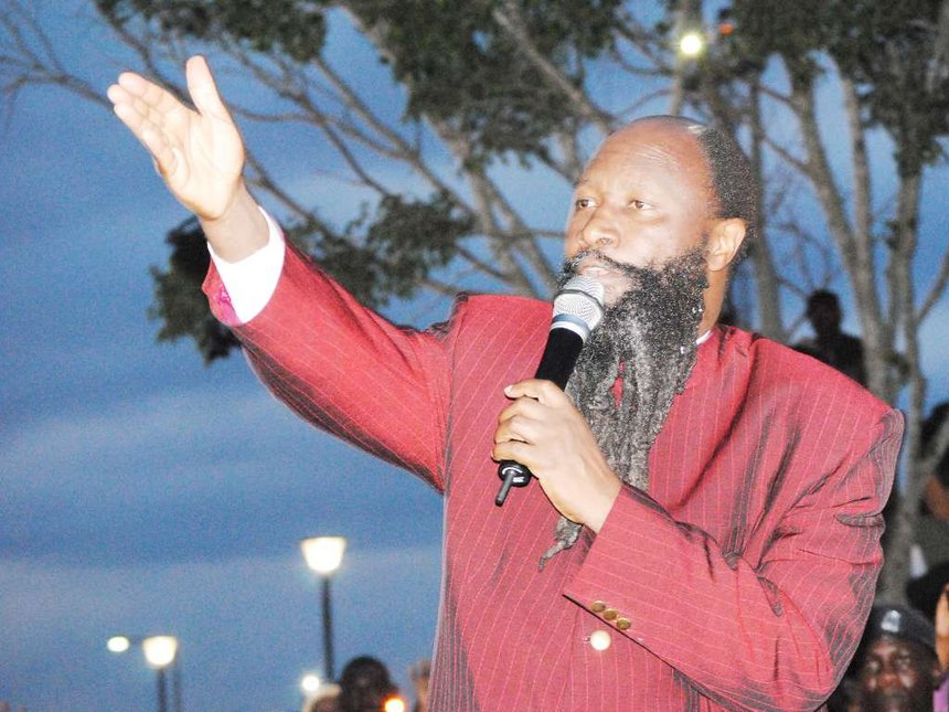 972535 - Prophet Owuor caught up in Sh1.5 billion property fight