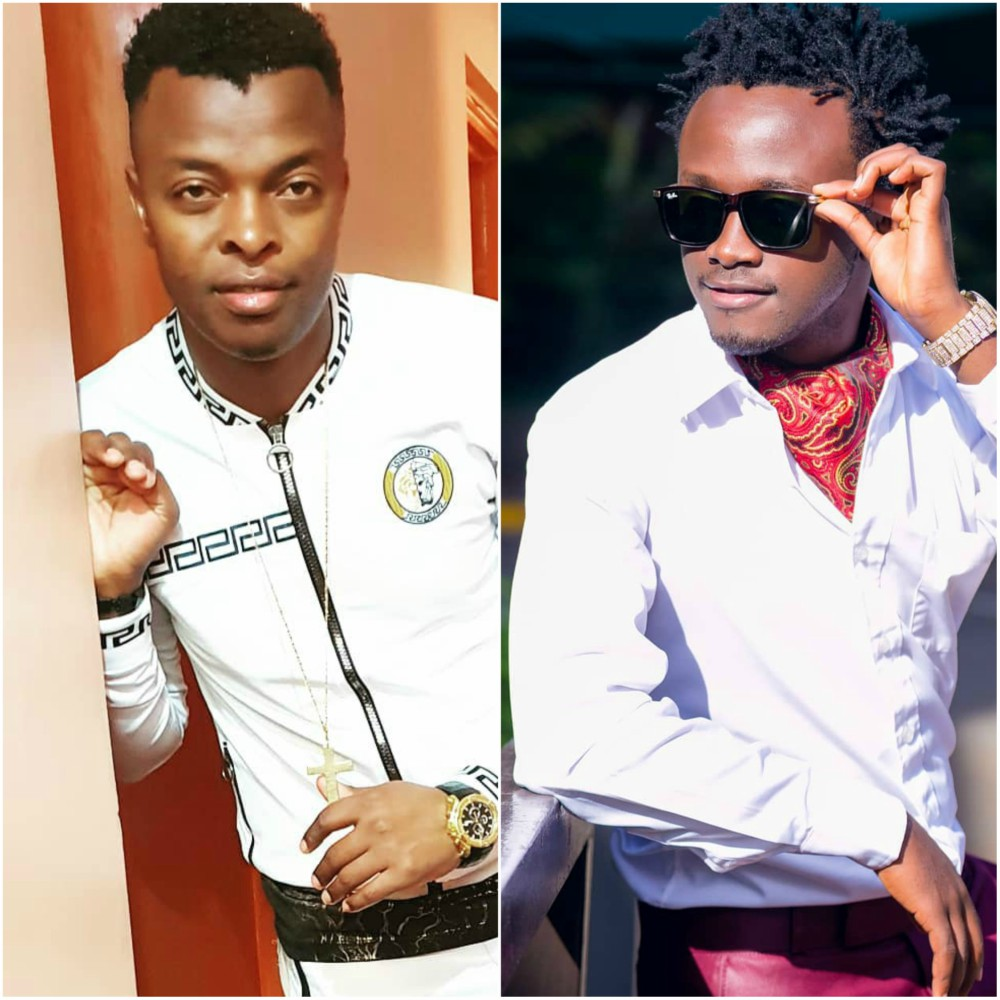 BeFunkyCollage2 - 'Man must not look like a woman!' Ringtone tells dread-locked Bahati
