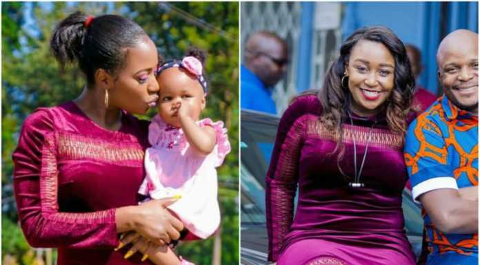 Diana Marua vs Betty Kyallo