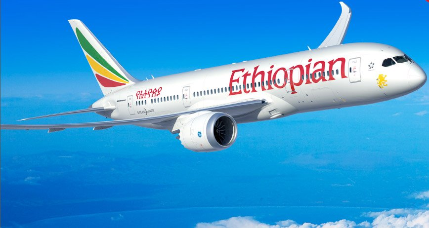 D1SSWhIX4AAbo n - Oh no! Ethiopian airline ET 302 crashes with 157 people on board
