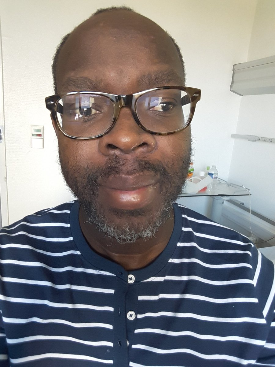 D1aPidCWoAEB3ke - Facts to know about Colerectal Cancer that was ailing Kibra MP Ken Okoth