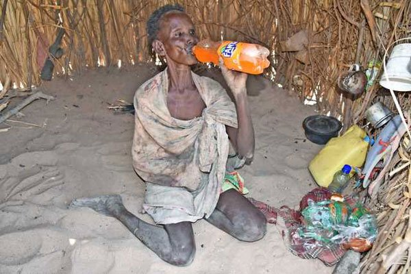 Turkana drought