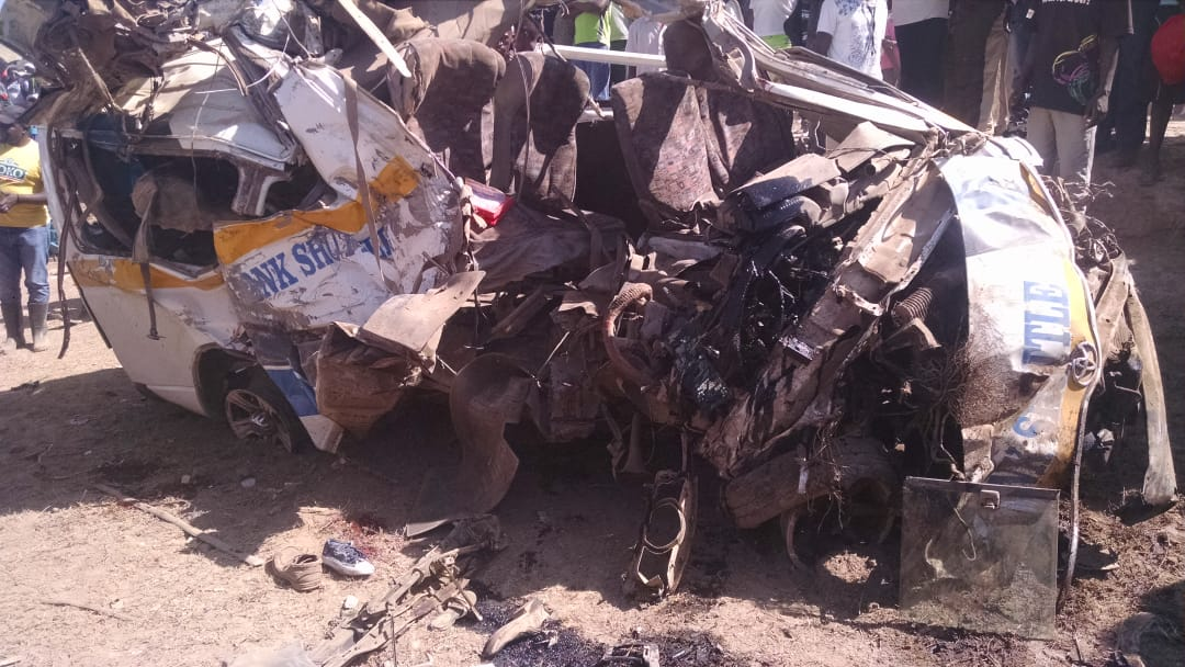 D2P2MSHW0AAdV2d - RIP: Photos from the horrifying Kikopey accident that has killed more than 10 people
