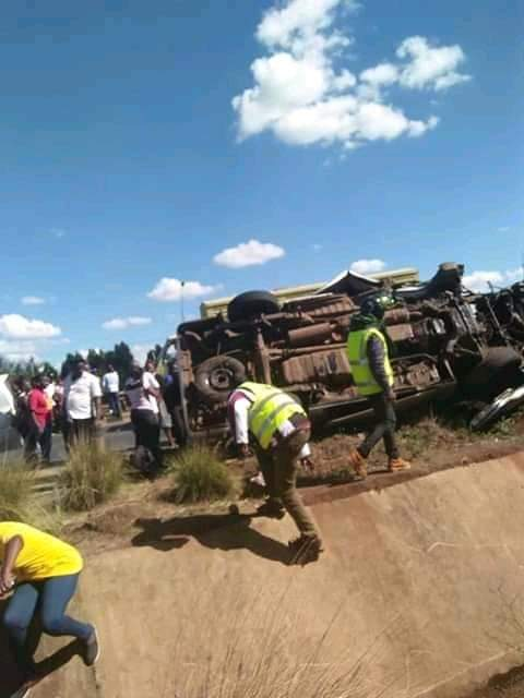 D2P7vZHWwAAiHbh - RIP: Photos from the horrifying Kikopey accident that has killed more than 10 people