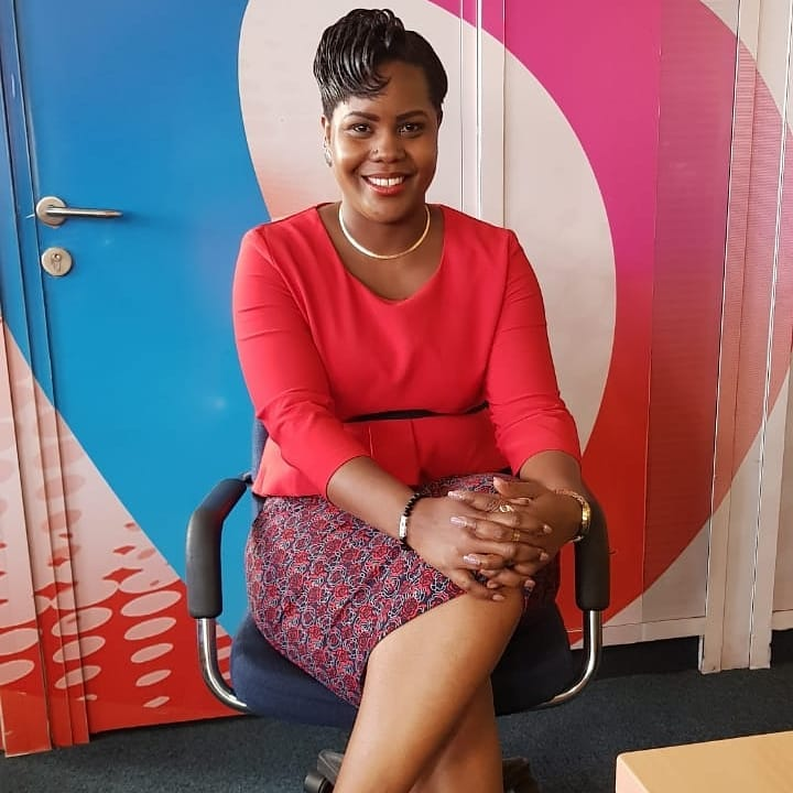 Jane ngoiri - Beauty and brains: Married women running the T industry
