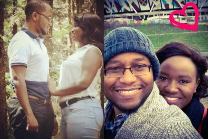 Kenyan couple perished in ET 302