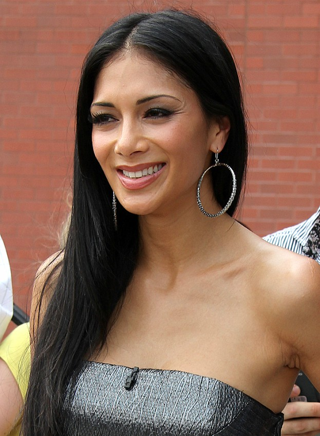 "Nicole Scherzinger 2011 - ""Its been horrible"" Nicole Scherzinger speaks about leaked explicit video"