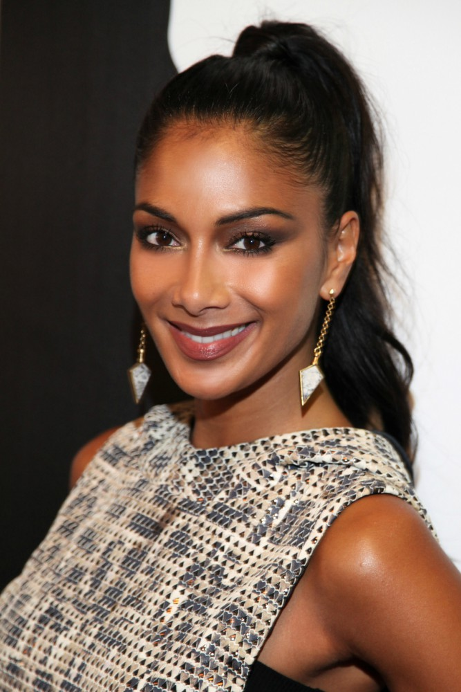 "Nicole Scherzinger 2012 - ""Its been horrible"" Nicole Scherzinger speaks about leaked explicit video"