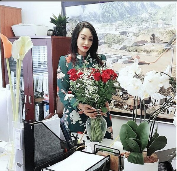 Screenshot from 2019 03 09 12 57 38 - 'Always compared but never matched!' Zari fires shots at critics