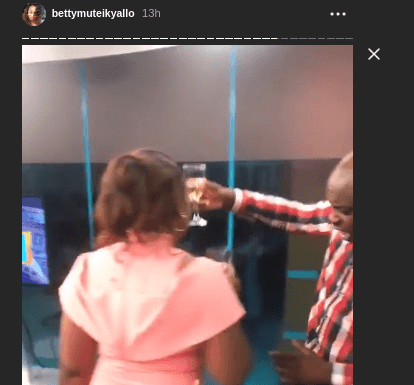 Screenshot from 2019 03 16 11 45 201 414x385 - Photos from Betty Kyallo's surprise birthday on live TV