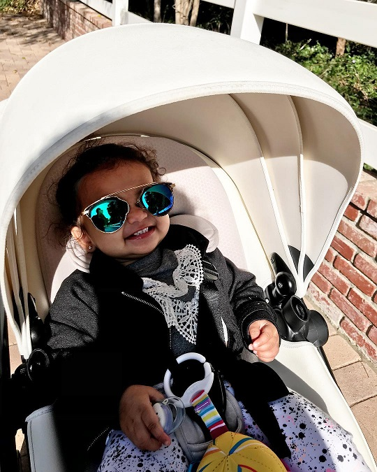 baby dream1 - Rob Kardashian to pay nothing in child support for his baby Dream