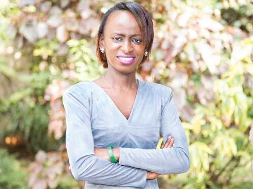 cathrine njeri - 'I stopped caring', – read rape survivor's story
