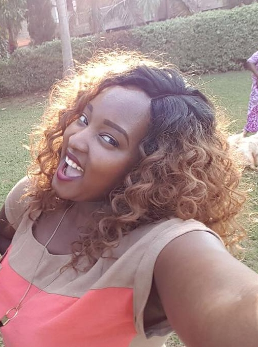 cece 2 - Short hair gang: From Waiguru to Msalame, here are women who have rocked the hairstyle