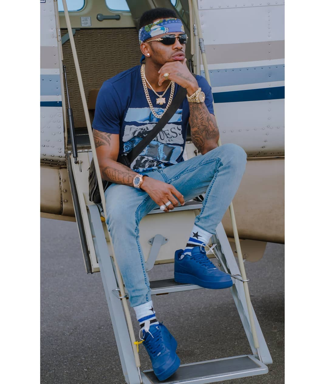 Diamond Platnumz, East Africa's most eligible bachelor? photo credit: Instagram/Diamond Platnumz