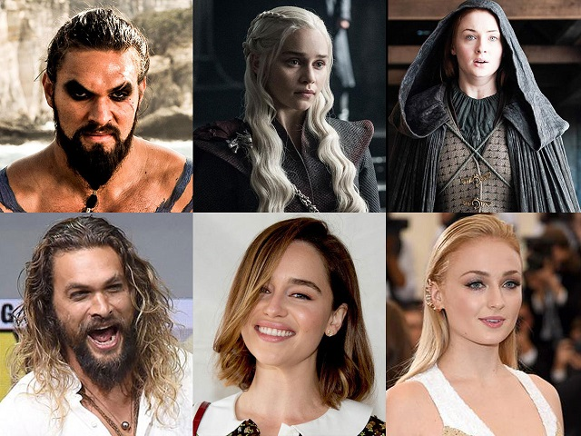 game of thrones real main - Game of thrones: A guideline to understanding popular series