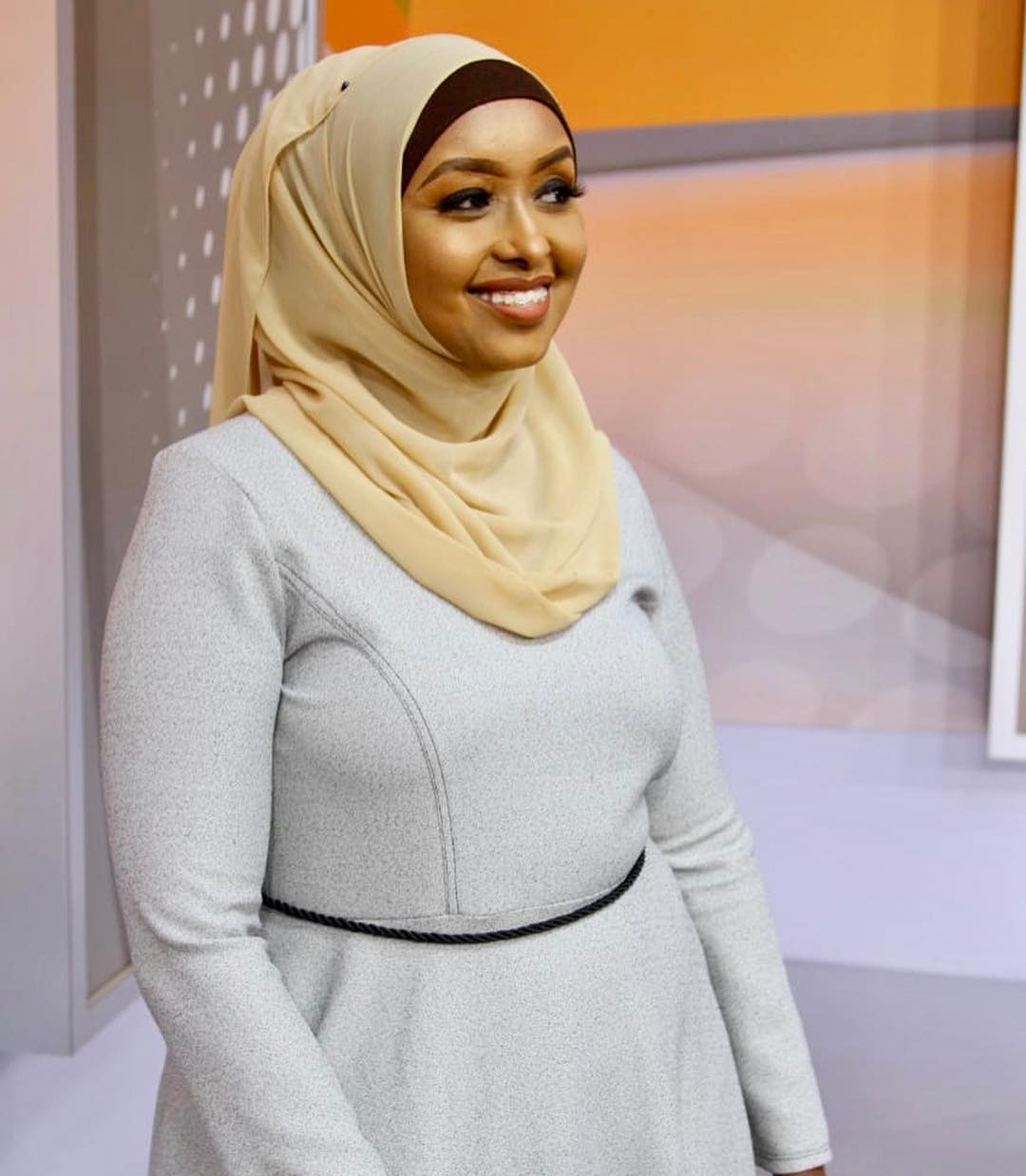 jamila mohammd - Beauty and brains: Married women running the T industry