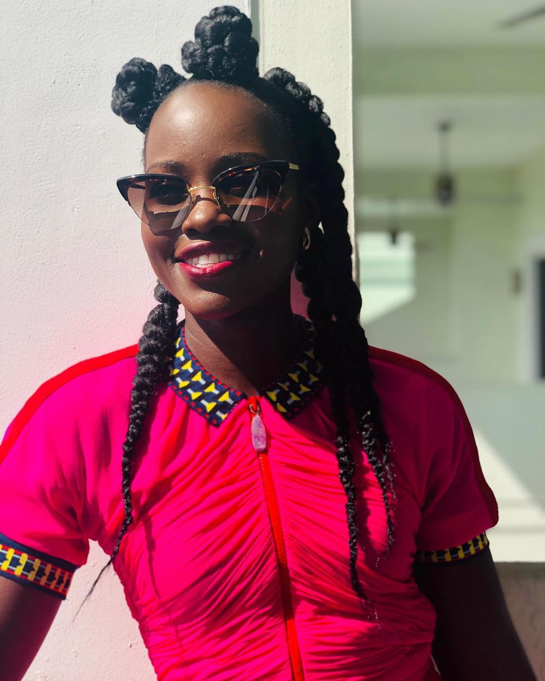 lupita nyongo - Bank otuch! Check out how much Lupita Nyongo spends on sneakers