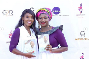 "mercy masika1 - ""Books are wealth"" singer Mercy Masika launches a book club"