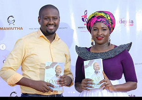 "mercy masika3 - ""Books are wealth"" singer Mercy Masika launches a book club"