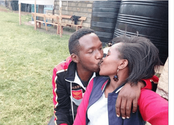 msupaa - 'I love her,' Msupa S' ex says after star claims he hit her (Exclusive)