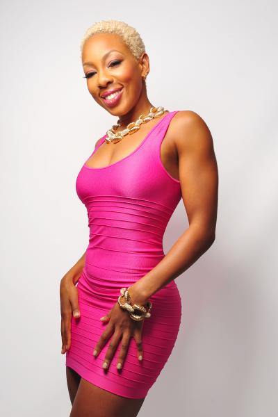 mukami 2 - 'I was sad, fat and divorced,' body builder Jane Mukami on separation from abusive hubby