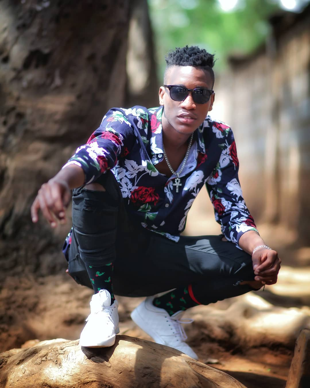 nduume - Ndume! Mr Seed signs Willy Paul's ex dancer