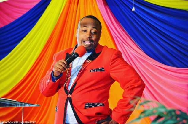 pastor kanyari 634x420 - Kings of the pulpit! Best dressed Kenyan pastors