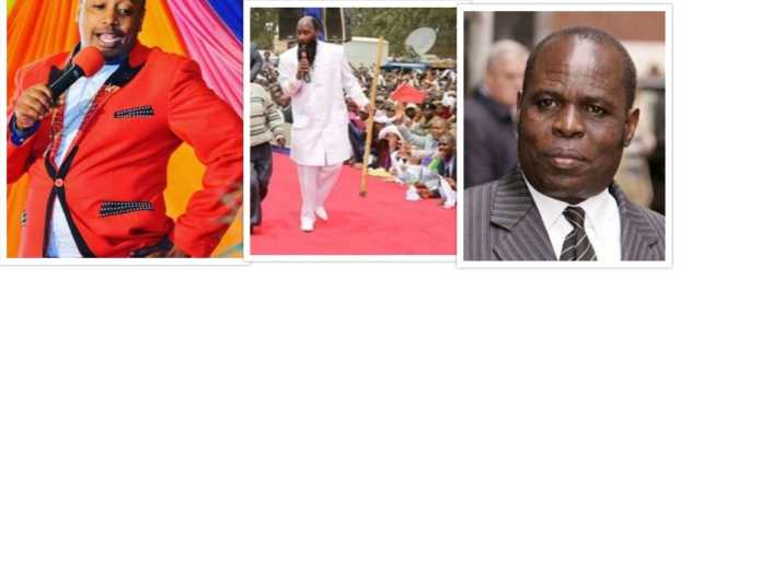 pastors fake 696x522 - From miracle babies to a cure for HIV, here are pastors who have duped followers