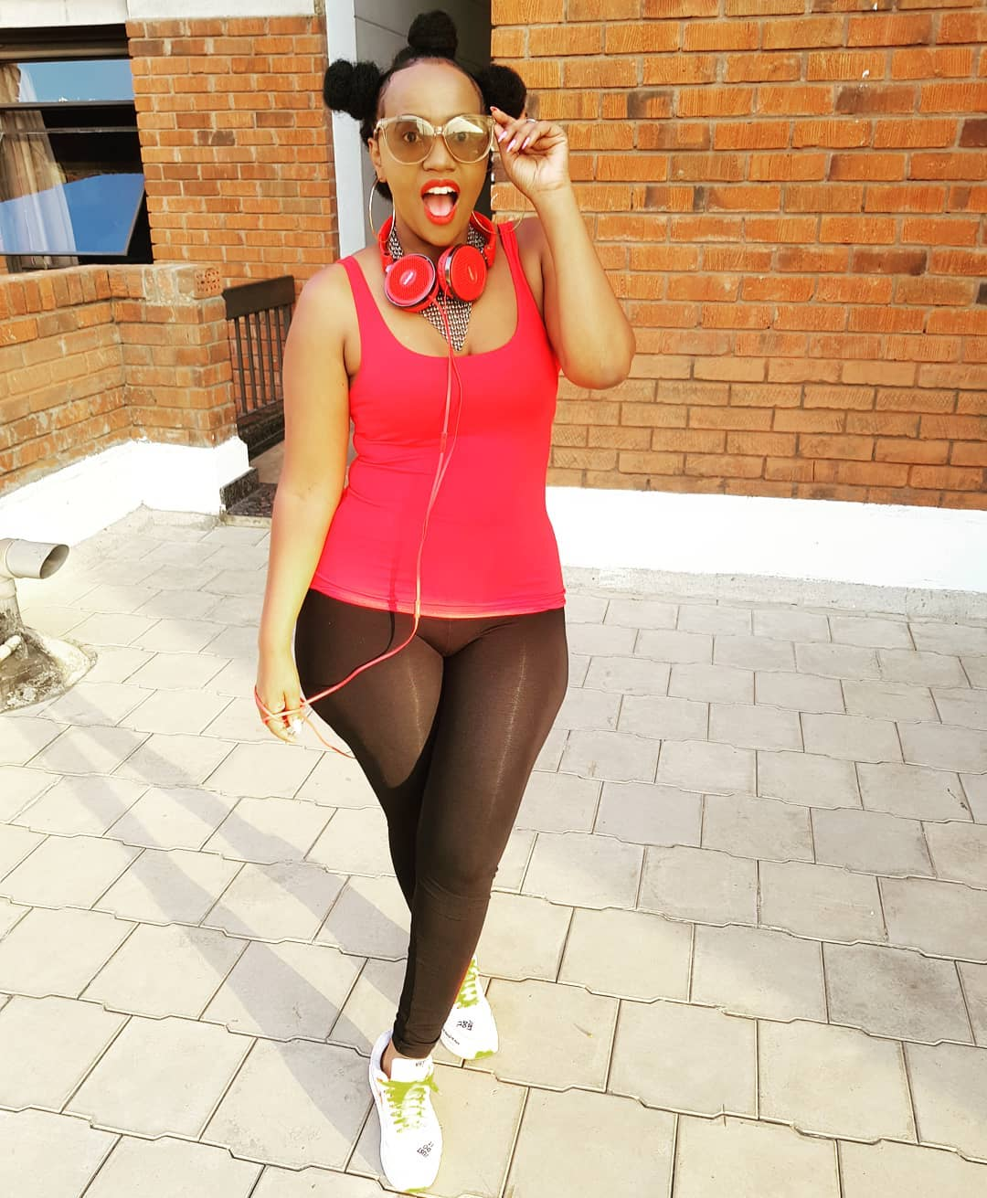 pierra makena4 - I don't want any more kids, says mum-of-1 Pierra Makena