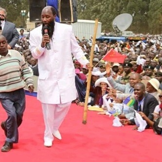 prophet owuor - Kings of the pulpit! Best dressed Kenyan pastors