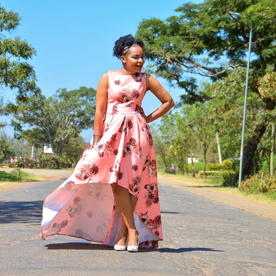 size 8 reborn 10 - Madam pastor! Size 8's transformation since being ordained (PHOTOS)