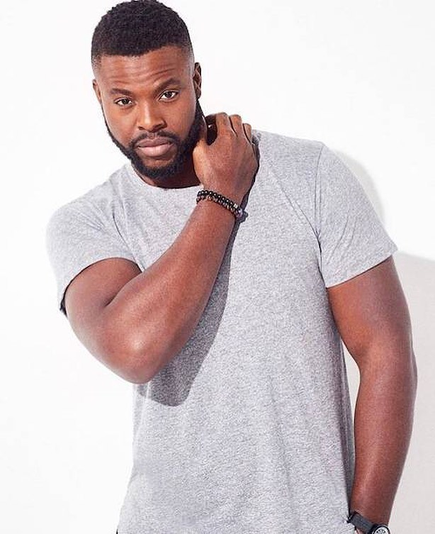 winston duke 2 - Bank otuch! Check out how much Lupita Nyongo spends on sneakers