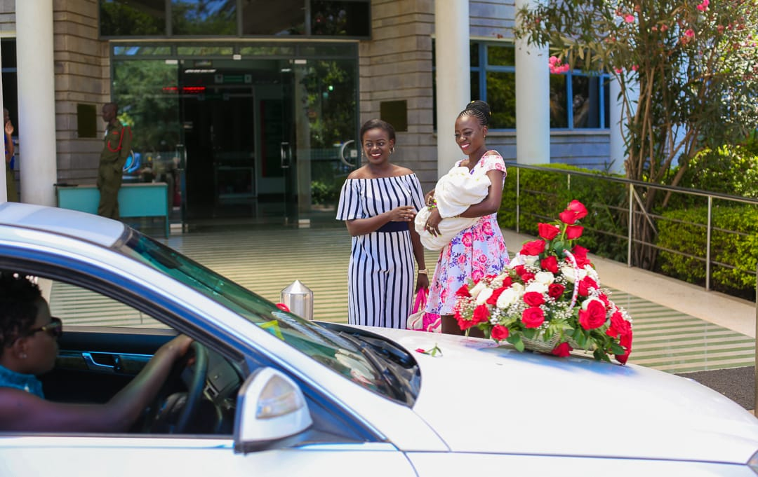 2559be58 d955 4e65 a843 0bda8e99e582 - Mtoto ni baraka! This is what Akothee, Oga Obinna and Dr King'ori are upto (Photos)