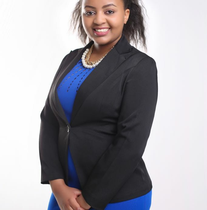 28277383 127561244739095 4095208600690692349 n - Sexy pics of Ann Mwangi Mvurya, the first University of Nairobi female student leader