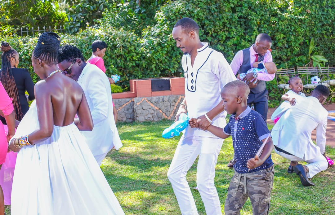 4e26eb08 f433 4036 9df9 e14cab297184 - Mtoto ni baraka! This is what Akothee, Oga Obinna and Dr King'ori are upto (Photos)