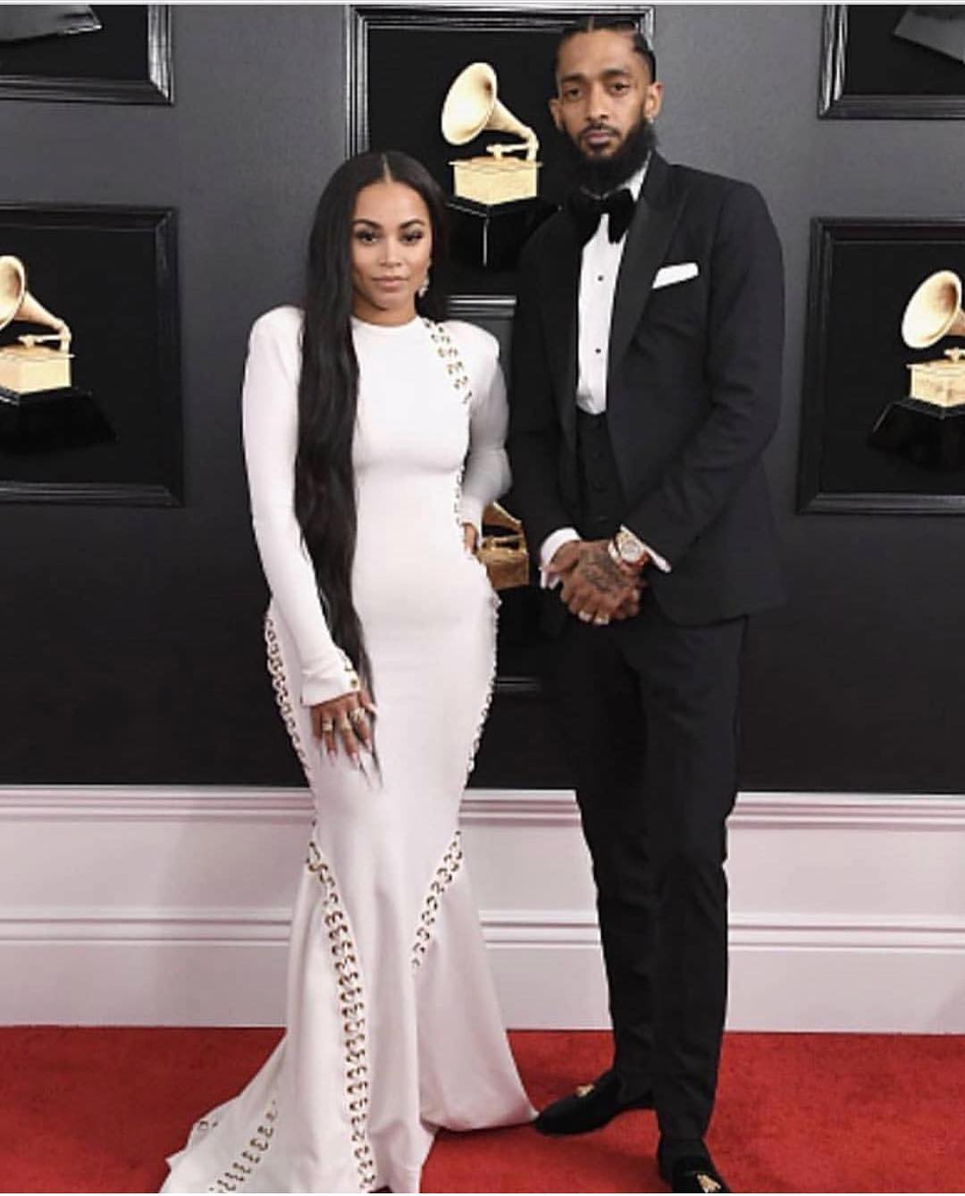 50999850 2140785066002943 426552802251316826 n - Remembering Nipsey Hussle, the Eritrean-American rapper who died today morning