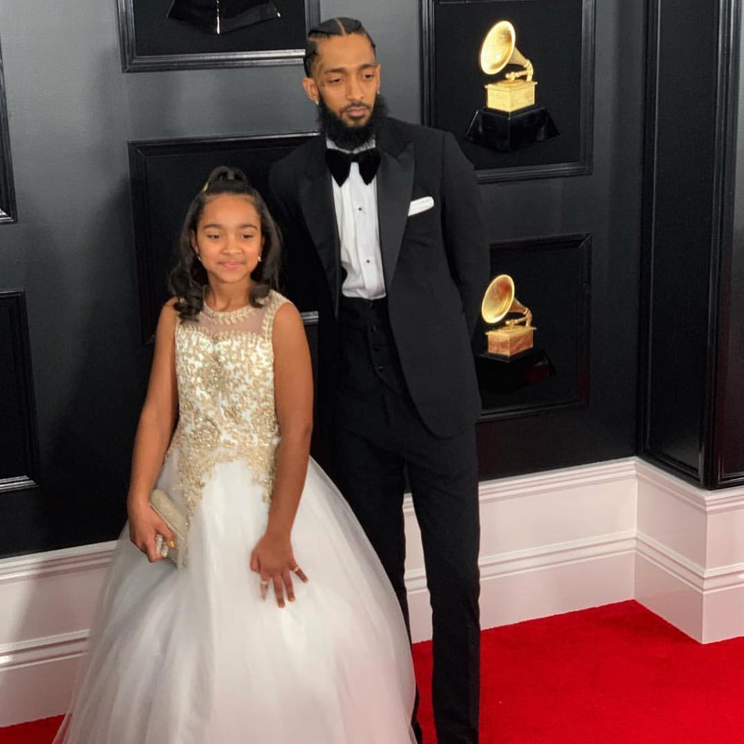 51313342 2283095688632149 3713954540555775714 n - Remembering Nipsey Hussle, the Eritrean-American rapper who died today morning